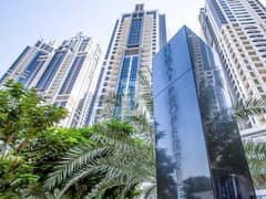 شقة في ويست هايتس 1 الأبراج الإدارية الخليج التجاري 3 غرف 2200000 درهم - 5227596