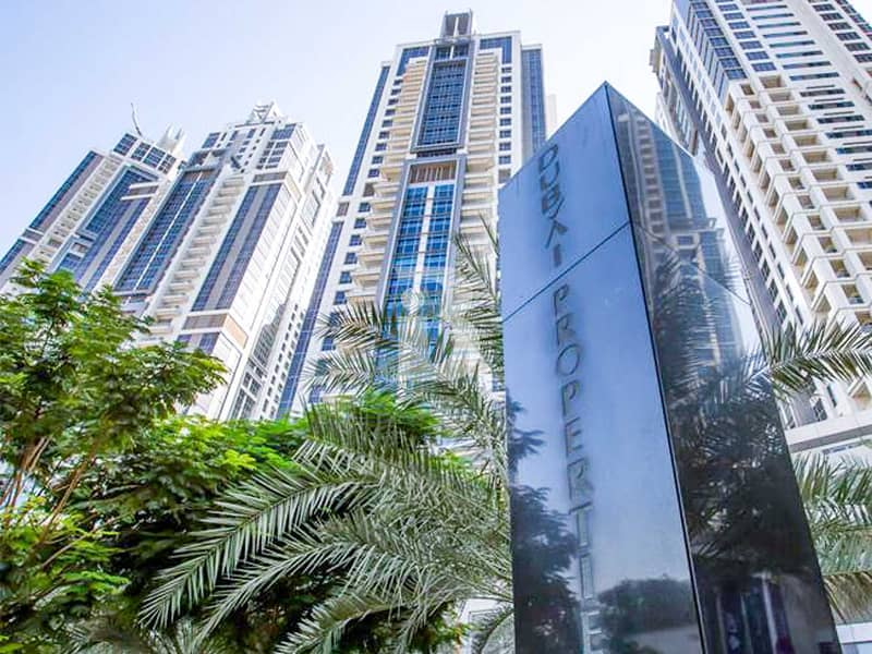 Own Your Biggest Space Executive Towers 