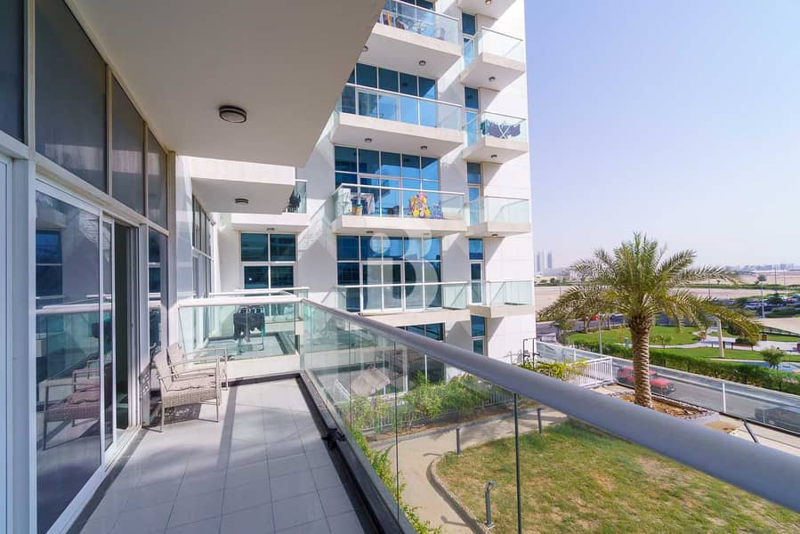 Fully Fitted Kitchen | 1BR in Studi City