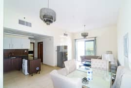 *Fully Furnished*Spectacular View*Near to Metro*