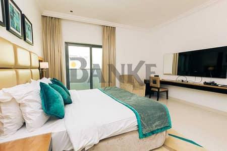 استوديو  للبيع في الخليج التجاري، دبي - Good Size Furnished Studio Capital Bay for sale