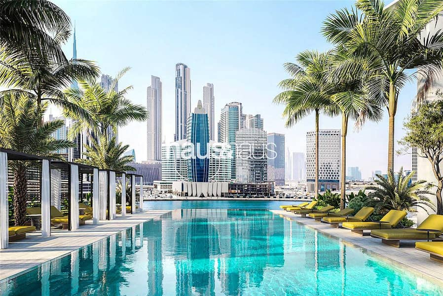 Ultra-Exclusive Residence | Limited Availability