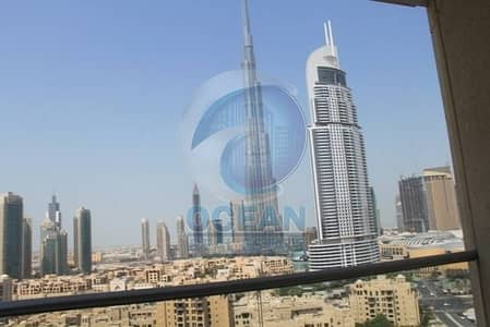 Good Deal for Investors 2bedrooms in Burj View
