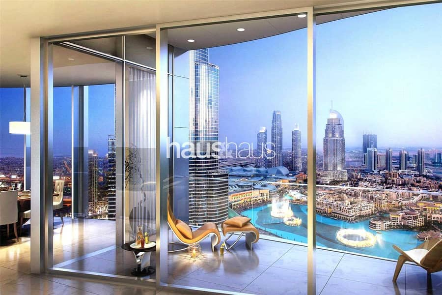 5 Year Payment Plan | Prime Penthouse
