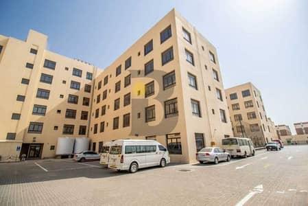 سكن عمال  للايجار في مدينة دبي للإنتاج، دبي - AED 3100/MNTH BRAND NEW VERY CLEAN|Staff Accommodation |IMPZ