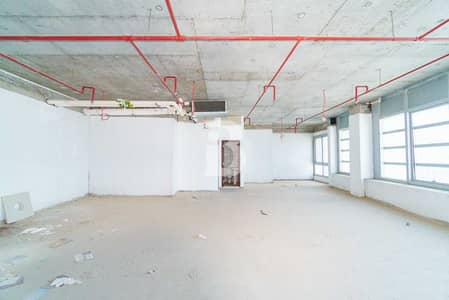 Office for Sale in Business Bay, Dubai - Large office | Silver Tower | Business Bay