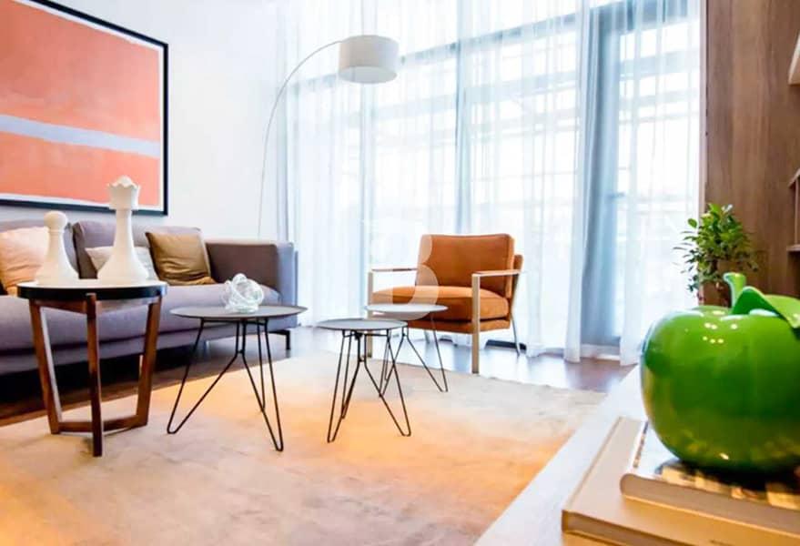 Exclusive Luxury Deal | Handover Ready |
