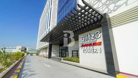Studio for Rent in Dubai Studio City, Dubai - Higher Floor| Bright studio with fitted kitchen