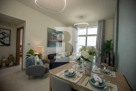فلیٹ 1 غرفة نوم للبيع في الفرجان، دبي - NEW 970 SQFT 1 BHK | CHILLER FREE | ROAD VIEW