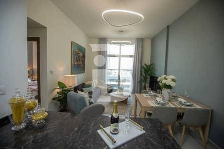 فلیٹ 1 غرفة نوم للبيع في الفرجان، دبي - BRAND NEW - CHILLER FREE- DISCOUNT AVAILABLE