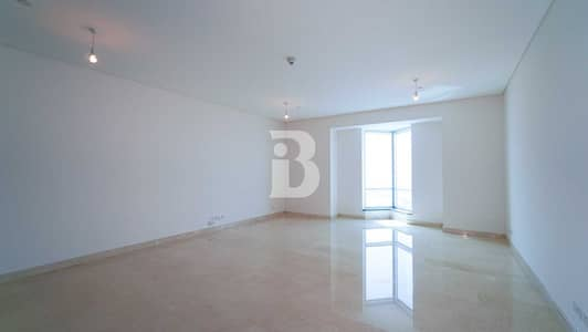 3 Bedroom Hotel Apartment for Rent in Sheikh Zayed Road, Dubai - Sea View| Burj View | 3 BHK Chiller Free