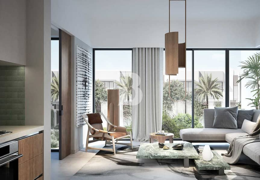 2 3 BED + MAID'S IN DUBAILAND BY EMAAR