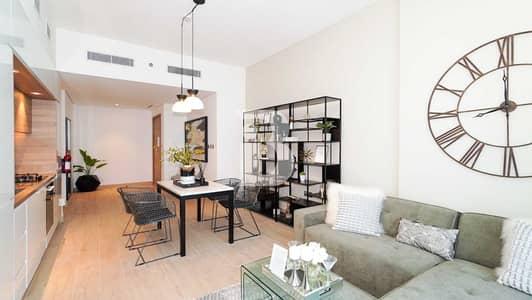 فلیٹ 2 غرفة نوم للبيع في دبي مارينا، دبي - SEA VIEW | BRAND NEW MODERN APARTMENT