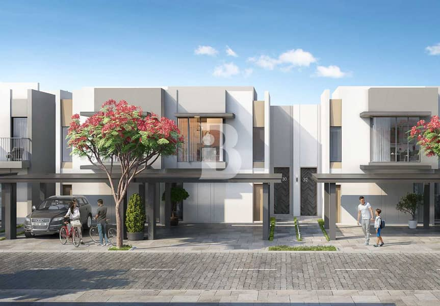 18 3 BED + MAID'S IN DUBAILAND BY EMAAR