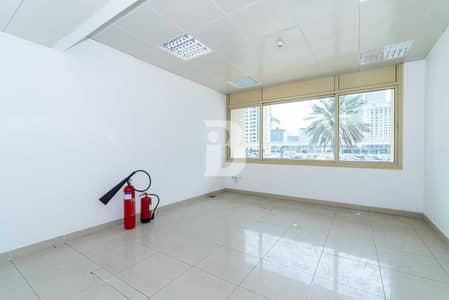 مکتب  للايجار في شارع الشيخ زايد، دبي - Chiller Free | No Service Charge | Fitted