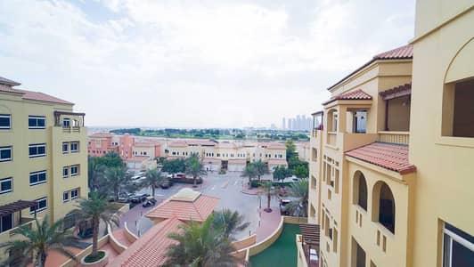 فلیٹ 3 غرف نوم للايجار في دبي فيستيفال سيتي، دبي - Largest 3BHK | Golf Course View | No Comission