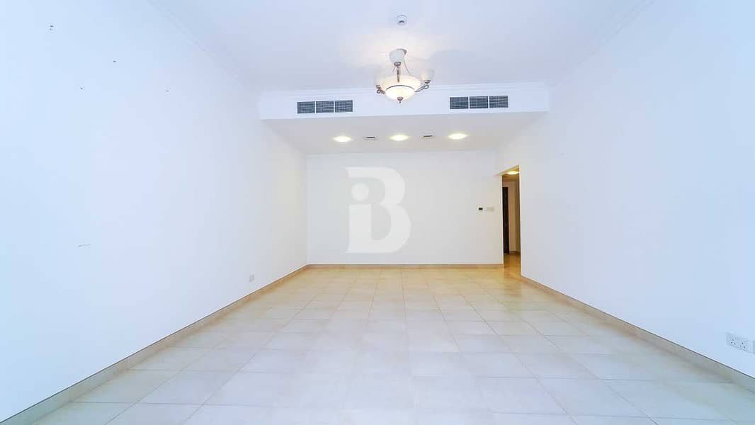 Spacious 2BHK in Badia Residences | No Comission