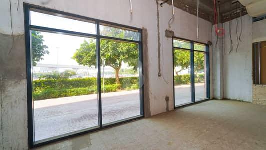 محل تجاري  للايجار في بر دبي، دبي - Healthcare City-RETAIL space for restaurant
