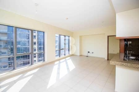 فلیٹ 1 غرفة نوم للبيع في وسط مدينة دبي، دبي - SPACIOUS /HIGH FLOOR 1 BEDROOM WITH GREAT GARDEN VIEW