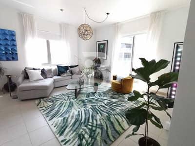 فلیٹ 1 غرفة نوم للايجار في وسط مدينة دبي، دبي - SPACIOUS /HIGH FLOOR 1 BEDROOM WITH GREAT GARDEN VIEW