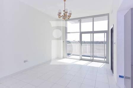 Studio for Rent in Dubai Studio City, Dubai - Studio in Glitz 3 By Danube Properties