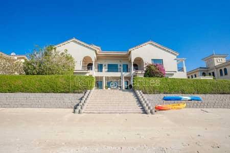 6 Bedroom Villa for Sale in Palm Jumeirah, Dubai - 6 Bedroom I Signature Villa Type I Gallery Views