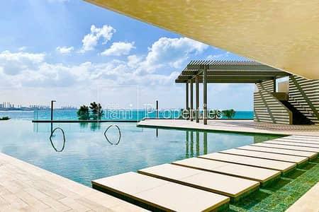 فلیٹ 4 غرف نوم للبيع في جزيرة بلوواترز، دبي - Motivated Seller 4 Bed+Maid|Perfect View