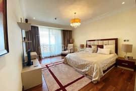 شقة في ماوريا مساكن جراندور نخلة جميرا 2 غرف 159990 درهم - 5276479