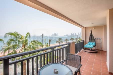 1 Bedroom Flat for Sale in Palm Jumeirah, Dubai - Anantara South | Burj Al Arab & Sea View | Exclusive