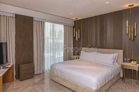 3 Bedroom Townhouse for Sale in Palm Jumeirah, Dubai - 3 BR Villa   Beachfront   Private Pool & Terrace