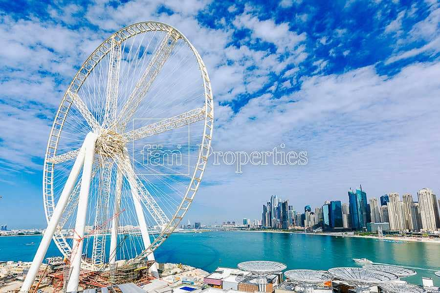 23 Best Offer Rear Sea View 2 Bedroom 2BR