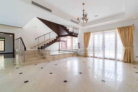5 Bedroom Villa for Sale in Jumeirah Islands, Dubai - Master View Villa | Full Lake view | Vacant