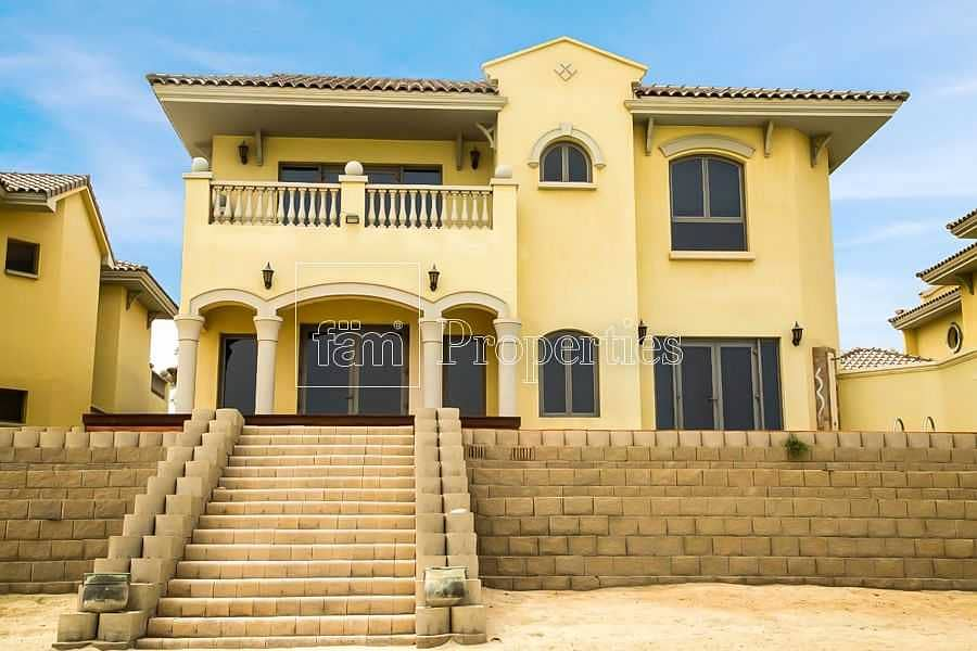 2 4 BR Grand Foyer | Fully Furnished | Must See