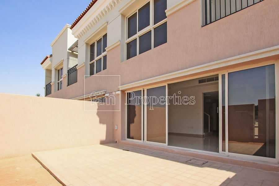 2 Beautiful 2 B/R Townhouse | Middle Unit
