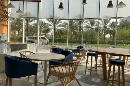 شقة 1 غرفة نوم للايجار في قرية جميرا الدائرية، دبي - Panoramic View   Fully Furnished   Large Balcony