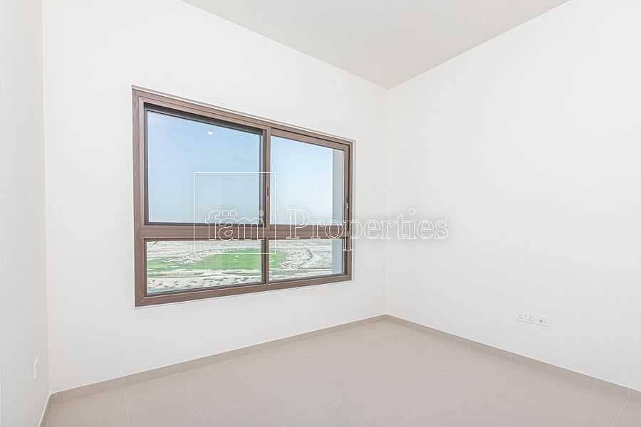 2 High Floor   Golf Course View   Corner Apartment