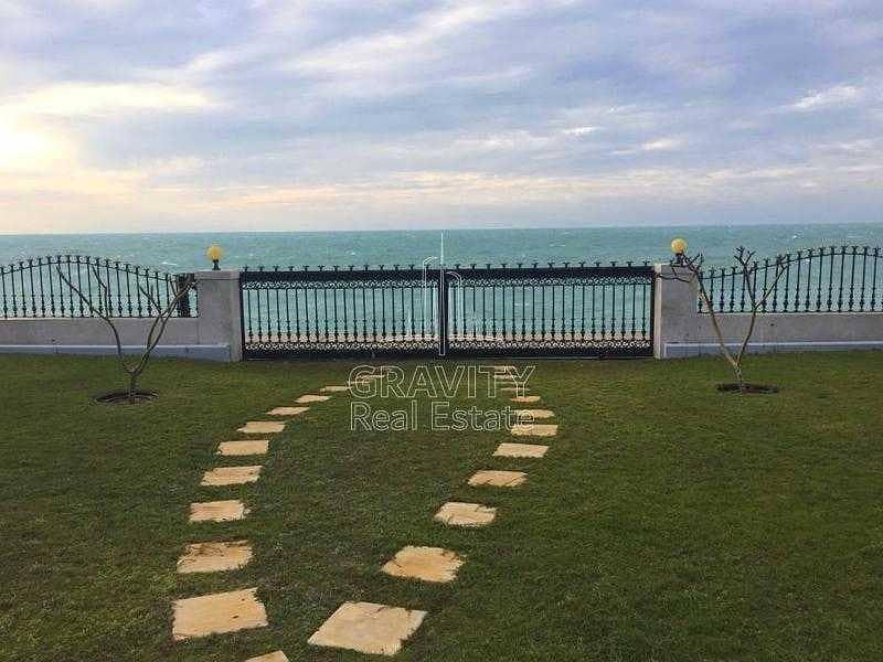 2 One of a kind Villa W/ Breathtaking Sea View