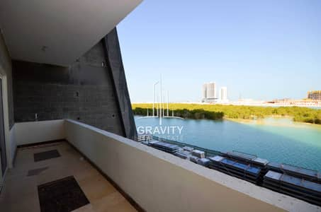 2 Bedroom Townhouse for Sale in Al Reem Island, Abu Dhabi - Move in ready | Spectacular Townhouse | Water View