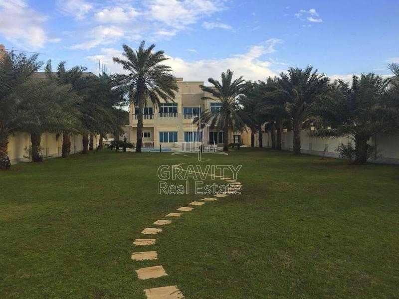 5 One of a kind Villa W/ Breathtaking Sea View