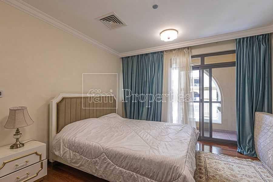 16 Exclusive I 4 Bed Duplex I Garden I Vacant