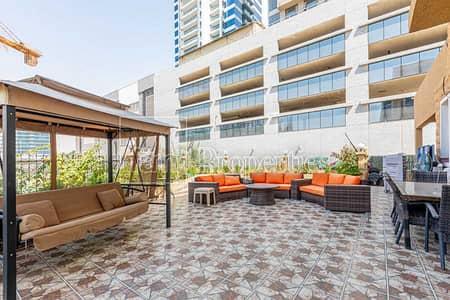فیلا 4 غرف نوم للبيع في قرية جميرا الدائرية، دبي - Upgrades - Owner Occupied - Huge Garden & Corner