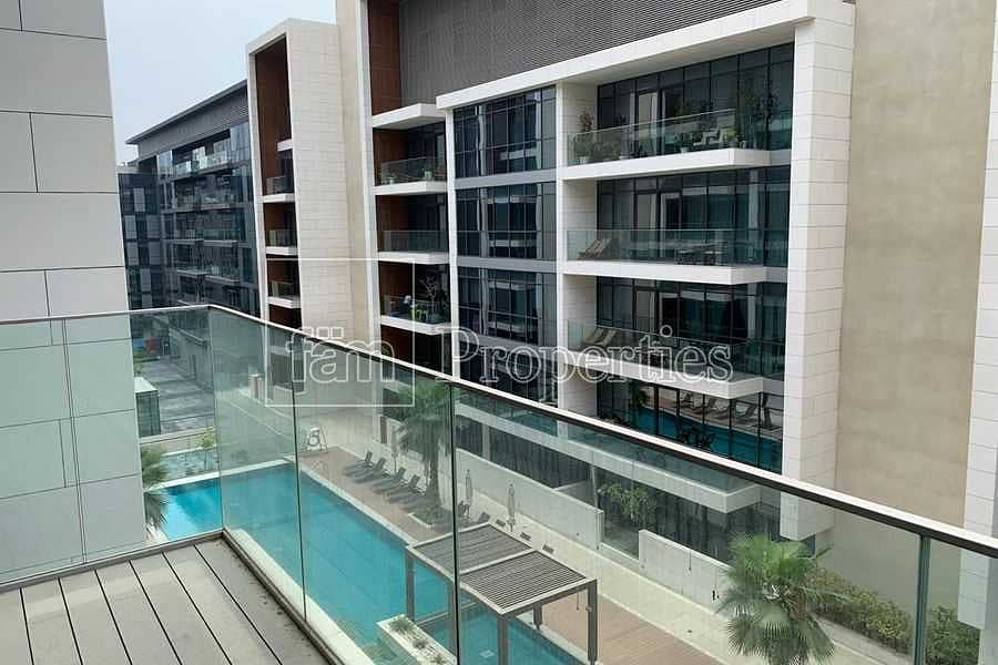 10 POOL AND ROAD. 3BDR. CITY WALK