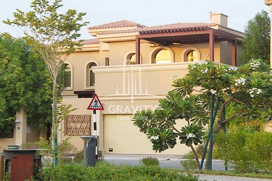 Vacant Now   Exquisite Villa   Inquire Now
