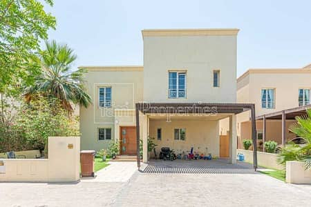 4 Bedroom Villa for Rent in The Lakes, Dubai - Immaculate | Upgraded | 4 Bedroom | Available July