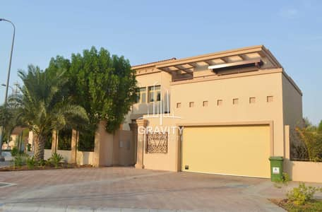 5 Bedroom Villa for Sale in Al Raha Golf Gardens, Abu Dhabi - Own this Amazing 5BR Villa | Inquire Now