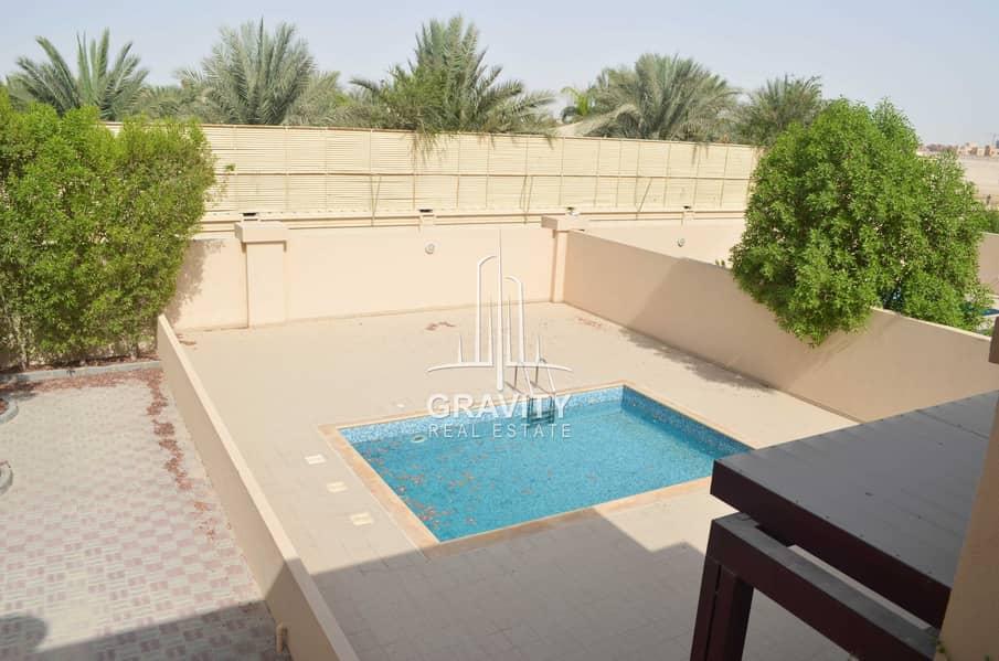 17 Own this Amazing 5BR Villa | Inquire Now