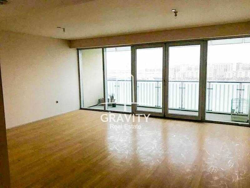 Own this Big 2BR Apartment perfect for Investment
