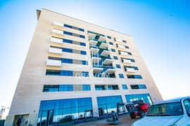 شقة في سعديات نون جزيرة السعديات 43000 درهم - 4819930