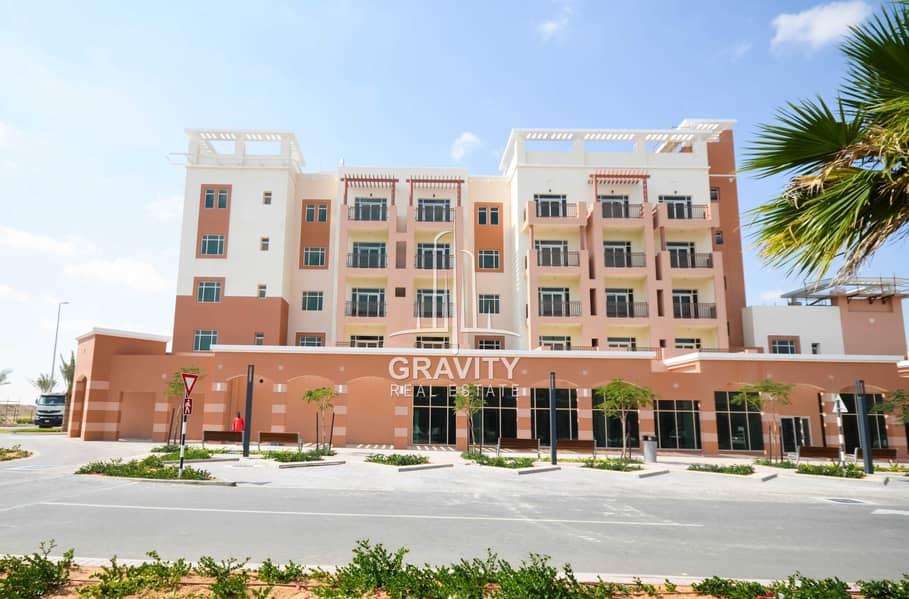 HOTTEST DEAL   Dazzling Studio Apt in Al Ghadeer
