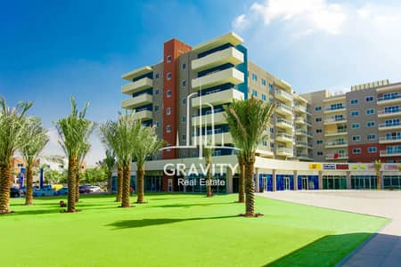 2 Bedroom Apartment for Sale in Al Reef, Abu Dhabi - Spectacular 2BR Apt in Al Reef | Inquire Now